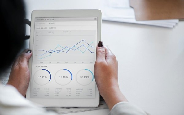 The importance of monitoring financial performance