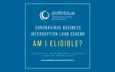 Is my business eligible for the Coronavirus Interruption Loan Scheme and should I apply? 8 things you need to know