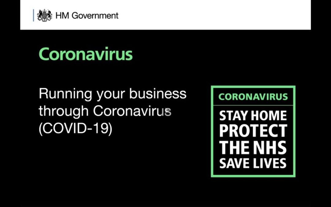 Government launches new Coronavirus Business Support finder tool
